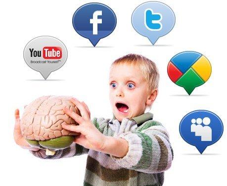 ¿Cómo educar a los niños en nuevas tecnologías? Curso on line gratuito
