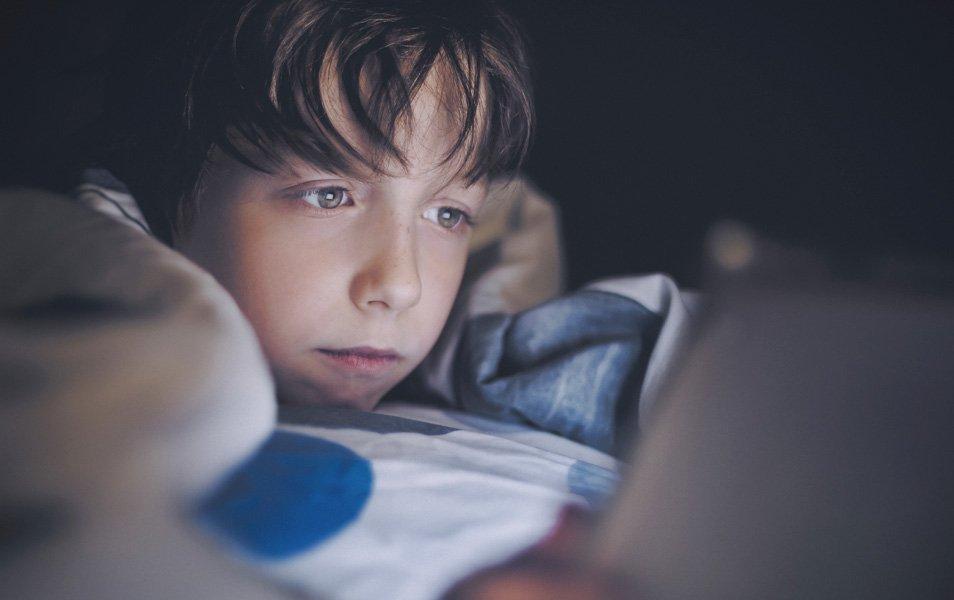 Las nuevas tecnologías en los niños y adolescentes: tecnoadicciones