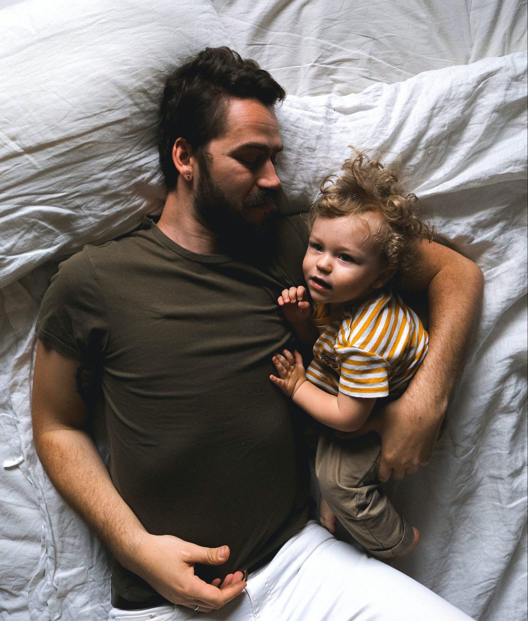 medidas de higiene del sueño
