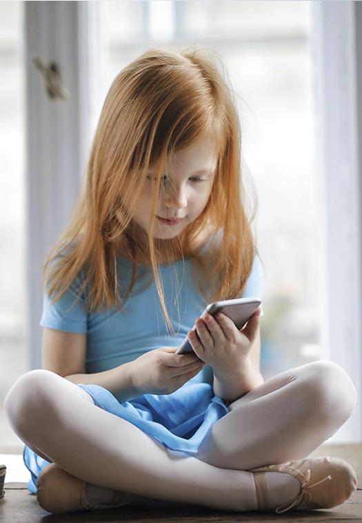 taller sobre la tecnologia en los niños