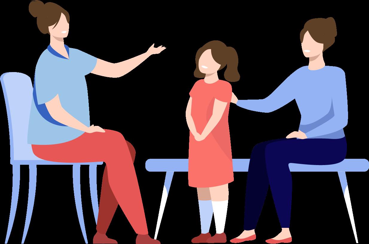 consulta online de pediatría