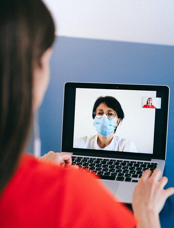 Consulta online con pediatra