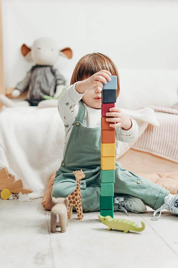 pediatra en linea madrid