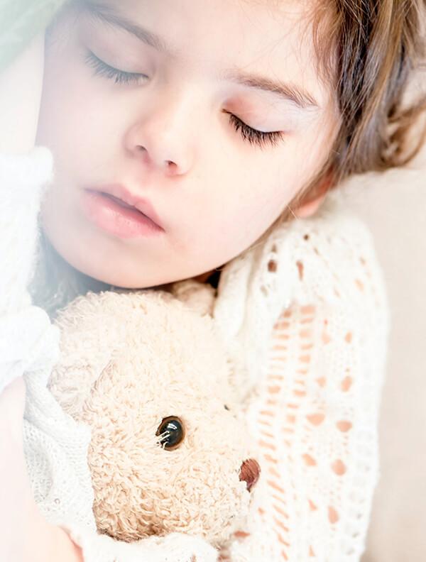 sueño infantil
