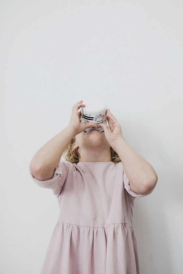 alimentacion y nutricion infantil online