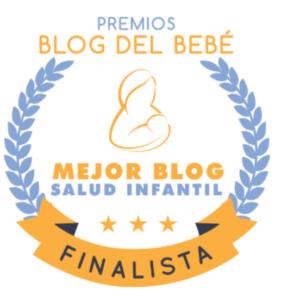 Mejor blog salud infantil